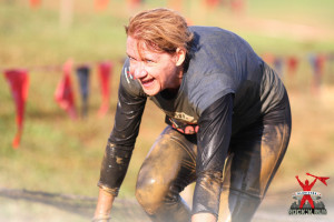 Lisa Cimbala - Galliator Mud Run
