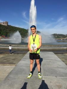 Mark Brown Pitt Marathon 3 rotated